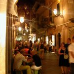 Guide to Dining in Italy