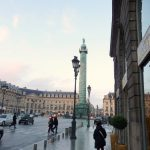 Finding Hotels in Paris