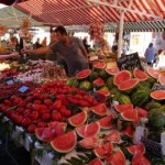 Shop the Markets of Provence and the Cote d'Azur