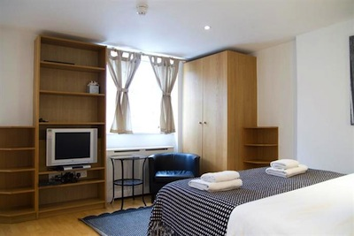Studios2Let Apartments in London