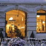 Favorite Restaurants in Bath, England
