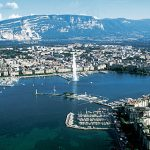 Visit Lake Geneva Switzerland