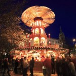 German Christmas Markets: A World of Christmas Magic