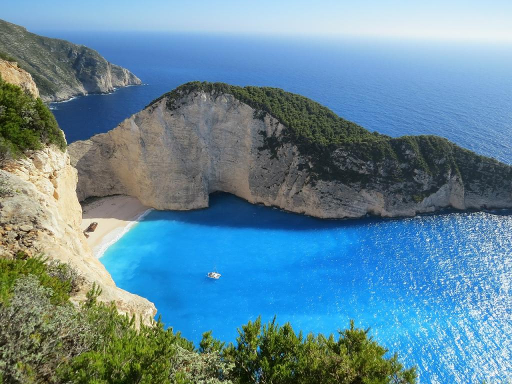 Best Time to Travel To Europe - Best Time to Visit Southern Europe - Greece