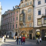 Prague Practical Information for Tourists