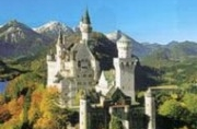 Neuschwanstein Castle in Germany one of the best castles in the world