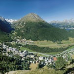 Switzerland's Enchanting Engadine