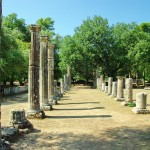 Touring the Peloponnese, Olympia to Mycenae