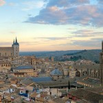 Toledo, Spain: a World Heritage Gem