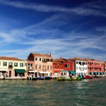 The Outer Islands of Venice: Murano, Burano and Torcello