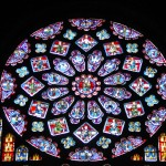 "Chartres Cathedral: ""Clad in a Garment of Gems"""