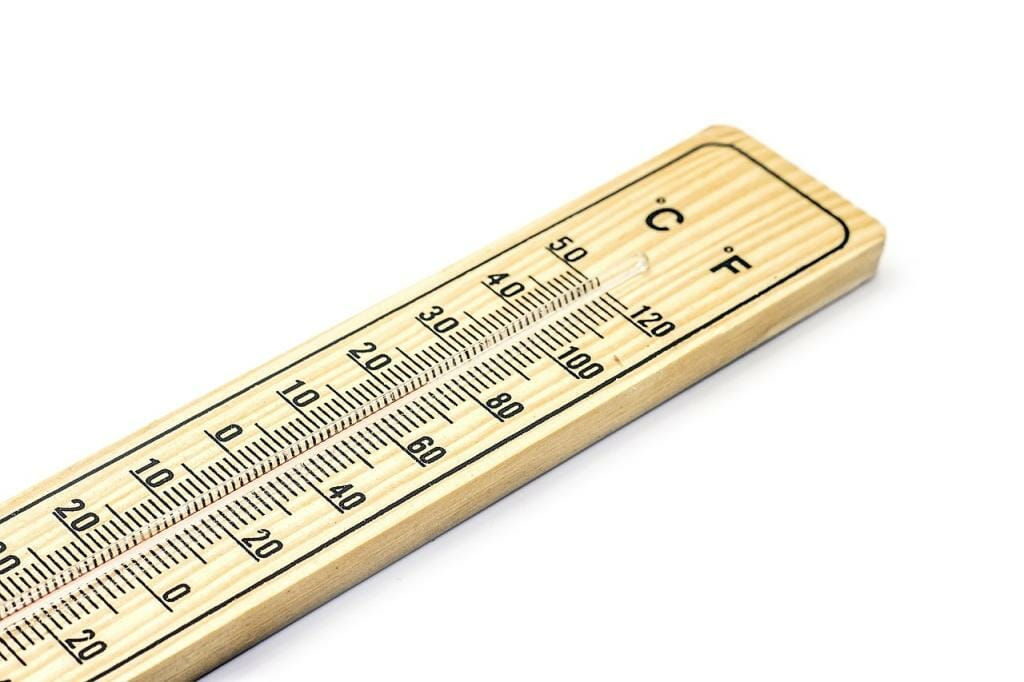 Easy Conversion of Celsius to Fahrenheit