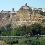 Spain's White Hill Towns