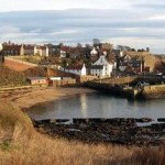 Walking Scotland's Fife Coastal Path: Anstruther to Crail