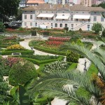 Exploring Lisbon, Portugal: Nature in the City