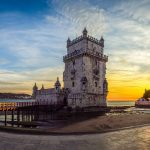 The Bairros of Lisbon, Portugal: Belém