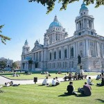 Enjoy Peaceful Belfast in Northern Ireland