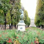 A Stroll Through Paris's Les Jardins du Luxembourg