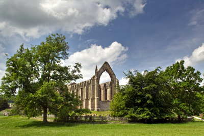 bolton-abbey-by-dominic-brenton