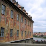 Historic and Authentic Bamberg Germany