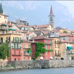Italy's Lake Como: Spectacular Villas, Gardens and Active Sports