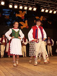 explore goral culture when you travel in Poland