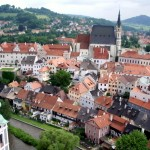 Cesky Krumlov: Fairytale Castles and a Little Slice of Bohemia