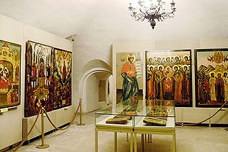Andrei-Rublev-Museum