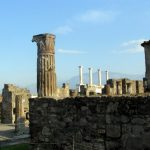 Viewing the Lives of Pompeii, Italy's Elite