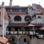 Bran, Home of Dracula's Castle … not