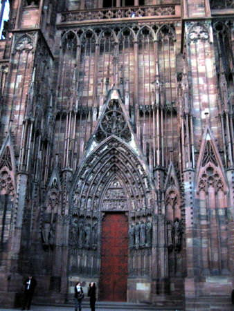 cathedral Strasbourg (2)