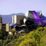 Architectural Wonders in the Rioja Region of Spain