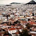 A Walking Tour of Central Athens