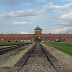 Visiting the Sacred Death Camps of Nazi Germany