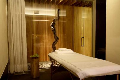 Caudalie Spa at Marques de Riscal