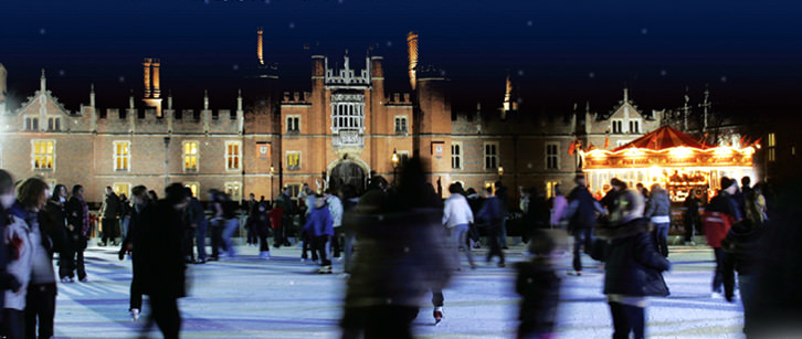 Hampton Court Ice Rink
