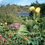 Gorgeous Giverny: Frolicking in Monet's Garden