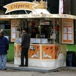 The Secret to Perfect Paris Crepes