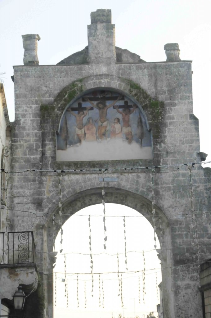 Gate of the Jews