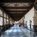 Uffizi Gallery – Stepping into The Florentine Renaissance
