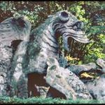 Bomarzo, Italy's Park of Monsters
