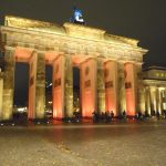 Learning More About the Brandenburg Gate