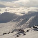Skiing in Scotland: Glenshee and Glencoe
