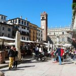 Verona, Italy – City of Tragic Love and White Wine
