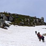 Italy's Abruzzo National Park: A Winter Holiday