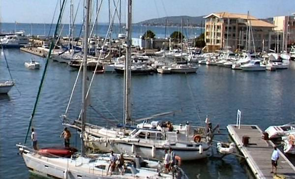 Frejus _Port