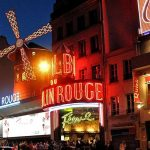 Celebrate The Moulin Rouge