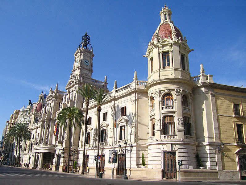Valencia_city_hall