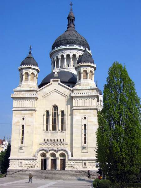 Cluj Orthodox Church
