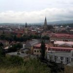 Cluj, Romania: City of Many Denominations